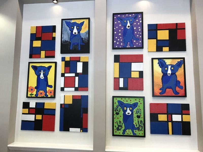 kids office. Coldwell Banker Residential Brokerage Alexandria Office Hosts Kidsu0027 Art Show0 Kids