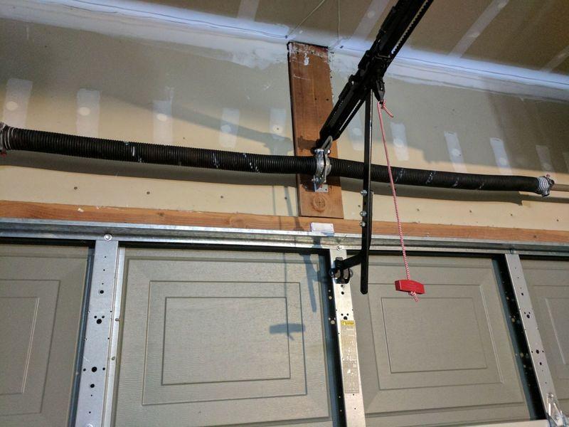 Garage Door Spring Systems & Garage Door Spring Systems - Atlanta GA Patch Pezcame.Com