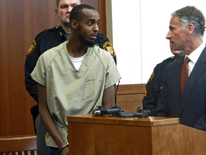 Terrorist Plot By Ohio Man Targeted Military Members