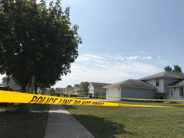 Joliet triple murder stuns great falls drive joliet il for Department of motor vehicles joliet illinois