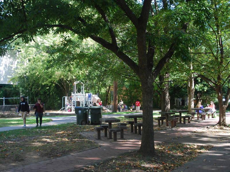 Bethesda Dog Park