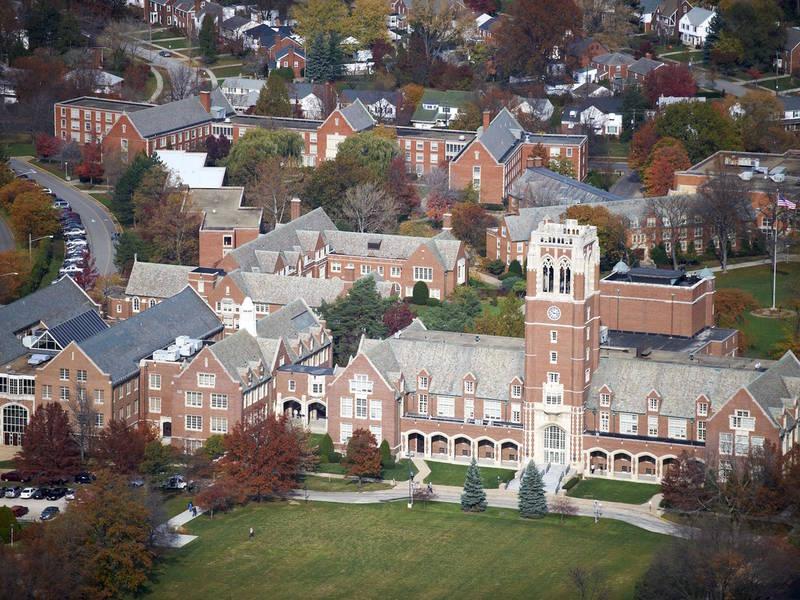 John Carroll University Launches New Education Program