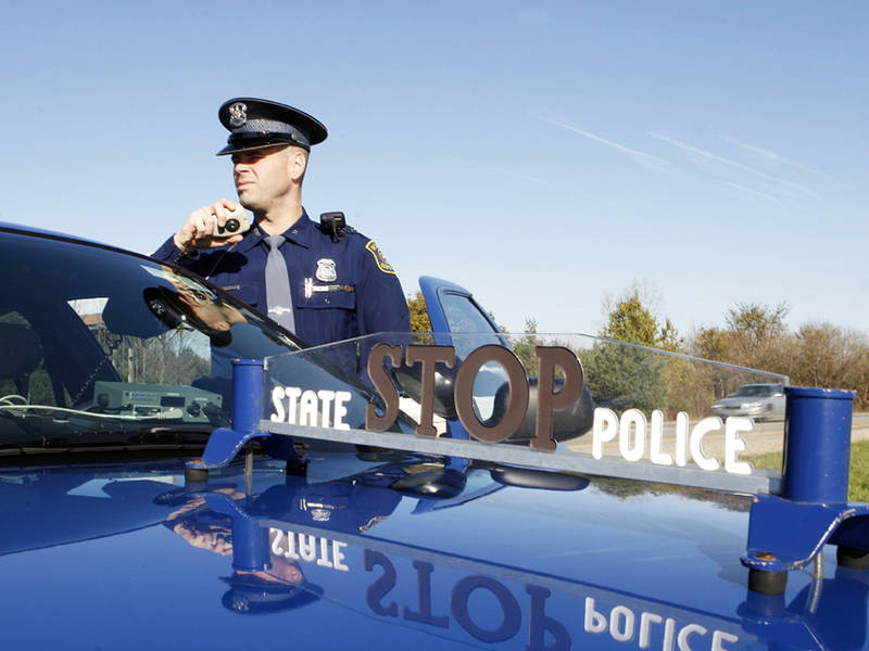 Find out what it takes want to be a michigan state trooper for Royal family motors canton