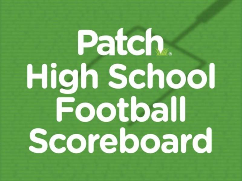 Statewide Connecticut High School Football Scores