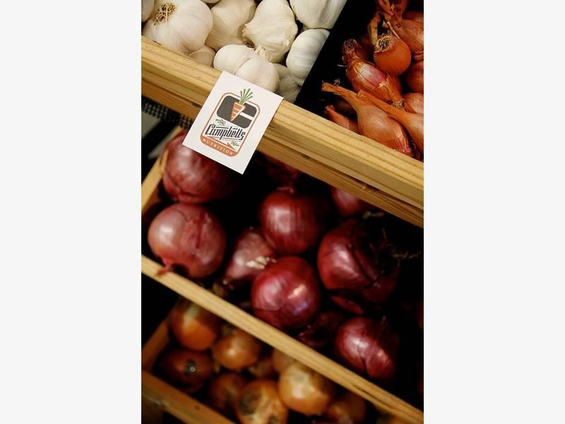 Health Food Store Ankeny Ia
