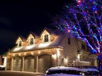 Catchy Collections Of Christmas Lights In La Catchy Homes  - Christmas Lights In La