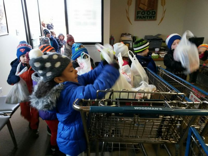 Food Pantry Crystal Lake Il
