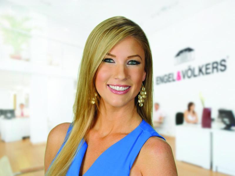 Allison Mccorvey Joins Engel Amp V 246 Lkers Buckhead Atlanta As