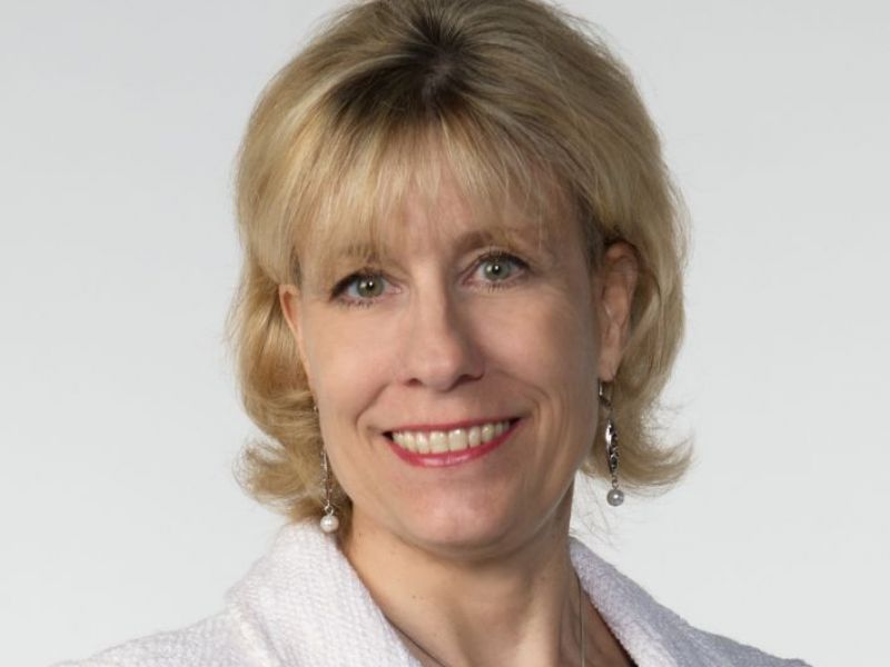 Naperville Interior Designer Joan Kaufman FASID Recipient