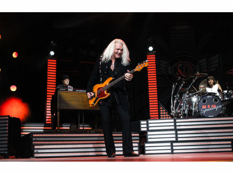 photo gallery styx and reo speedwagon in tinley park