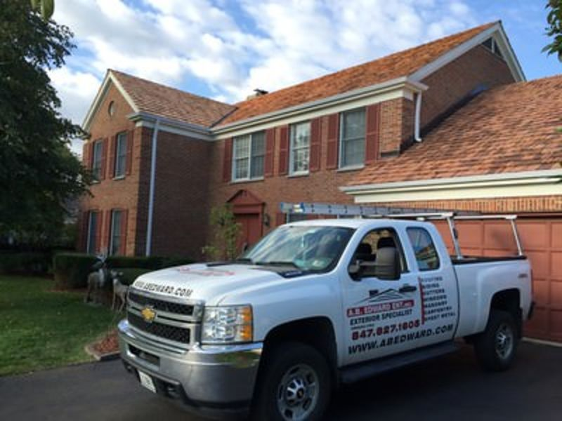 What to Look For From A Chicago Cedar Shake Roofing Contractor - Glenview IL Patch & What to Look For From A Chicago Cedar Shake Roofing Contractor ... memphite.com