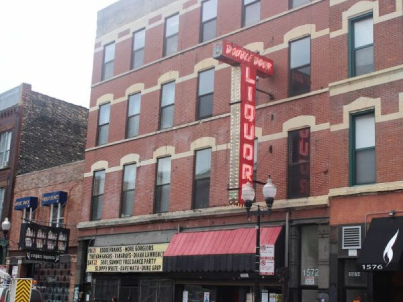 Double Door Kicked Out of Longtime Wicker Park Location & Double Door Kicked Out of Longtime Wicker Park Location - Bucktown ... Pezcame.Com