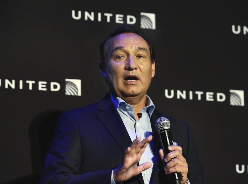 United Will No Longer Remove Passengers To Give Seats To Crew Members