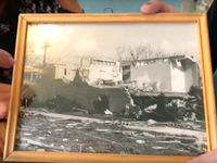 New Photos Of 1967 Oak Lawn Tornado Surface Oak Lawn Il