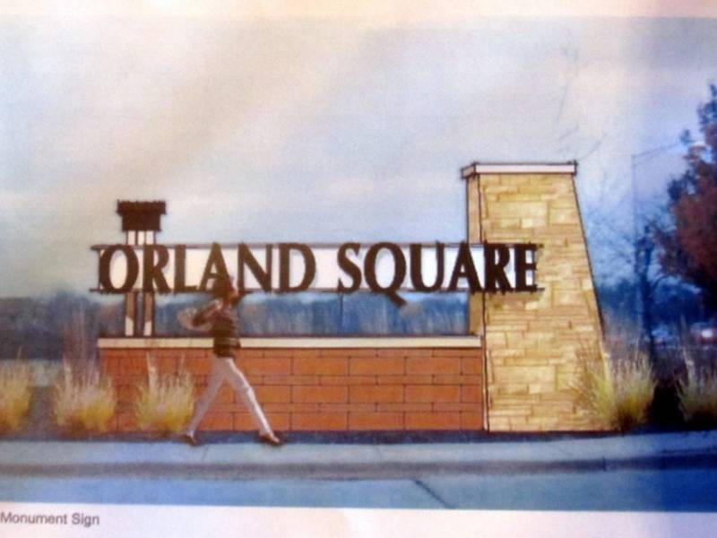 Orland Square To Get New Amc Movie Theatre Orland Park