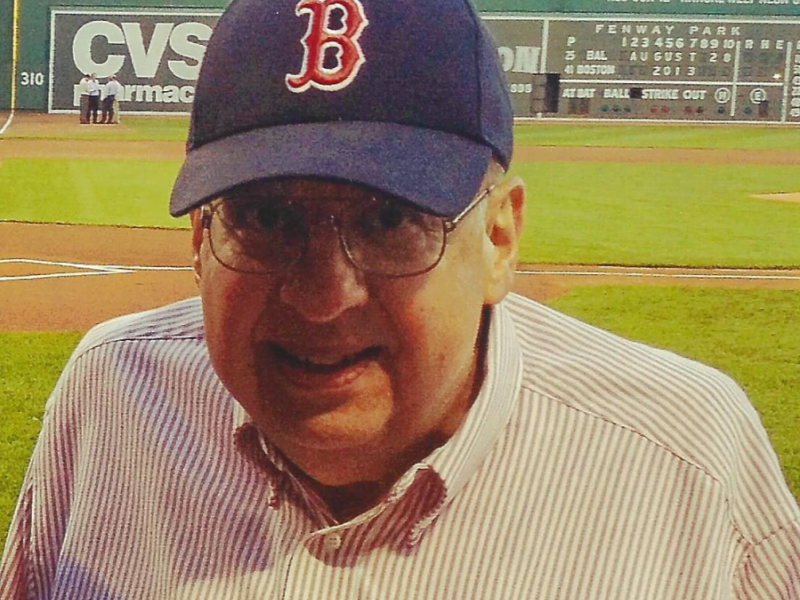 Obituary Robert Anthony Massarotti 73 Enjoyed