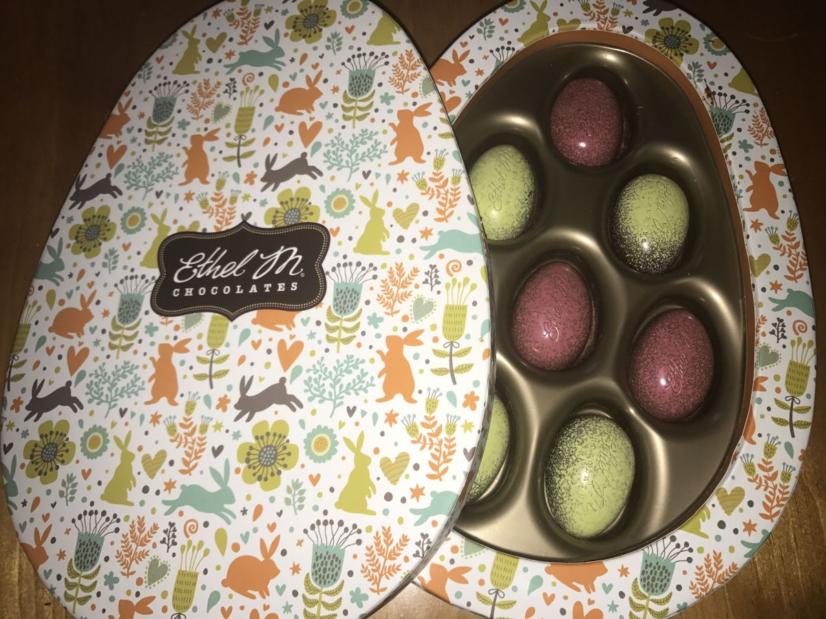 Ethel M Chocolates Launches Spring Inspired Collection - Studio ...