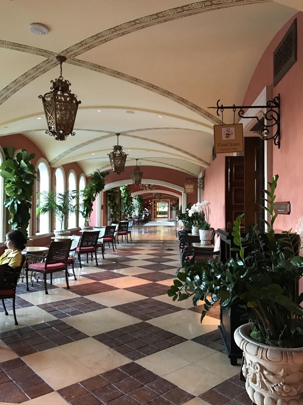 Explore San Diego S Grandest Hotel The Fairmont Grand Del