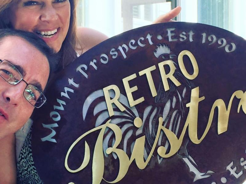Retro Bistro Opens Downtown Crystal Lake Location - Crystal Lake ...