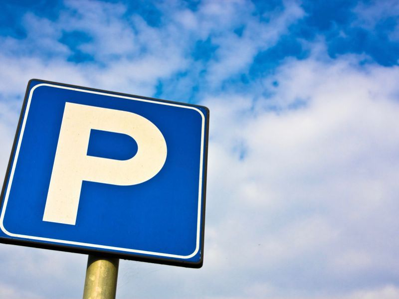 changes coming for commuter parking lot in crystal lake