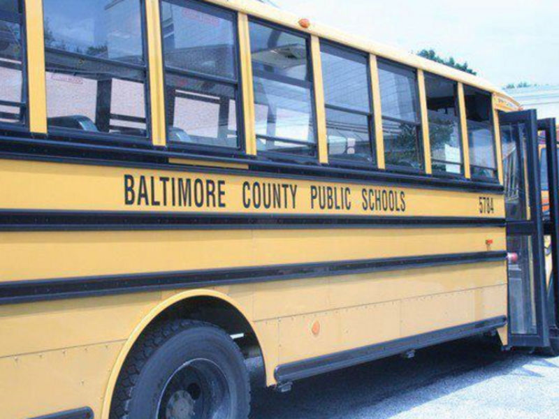 Last Day Of School For Baltimore County Modified Bcps