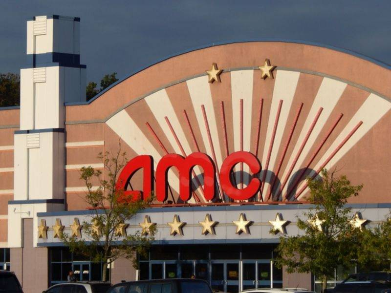 Amc owings mills offers 5 movies on tuesdays through for Amc owings mills