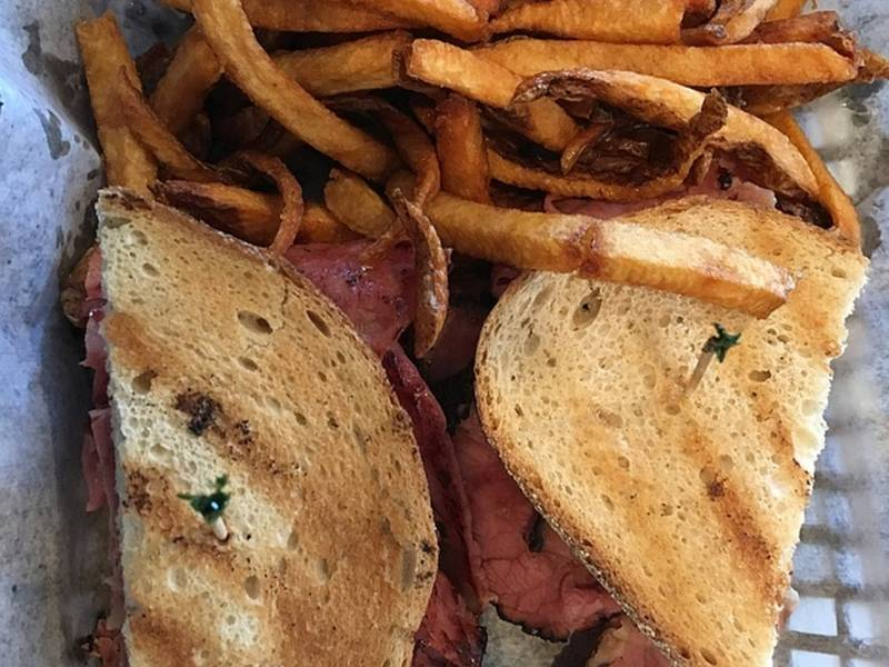 Jewish Deli Opens On Hooks Lane Pikesville Md Patch