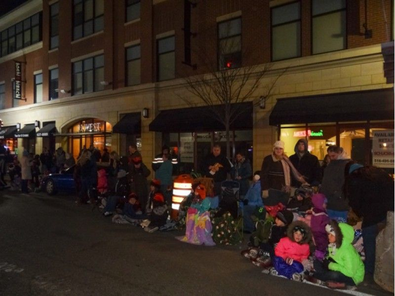 Patchogue Village's 54th Annual Christmas Parade Set For Saturday ...