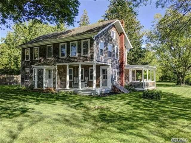8 long island homes built in the 1800s for sale new hyde. Black Bedroom Furniture Sets. Home Design Ideas