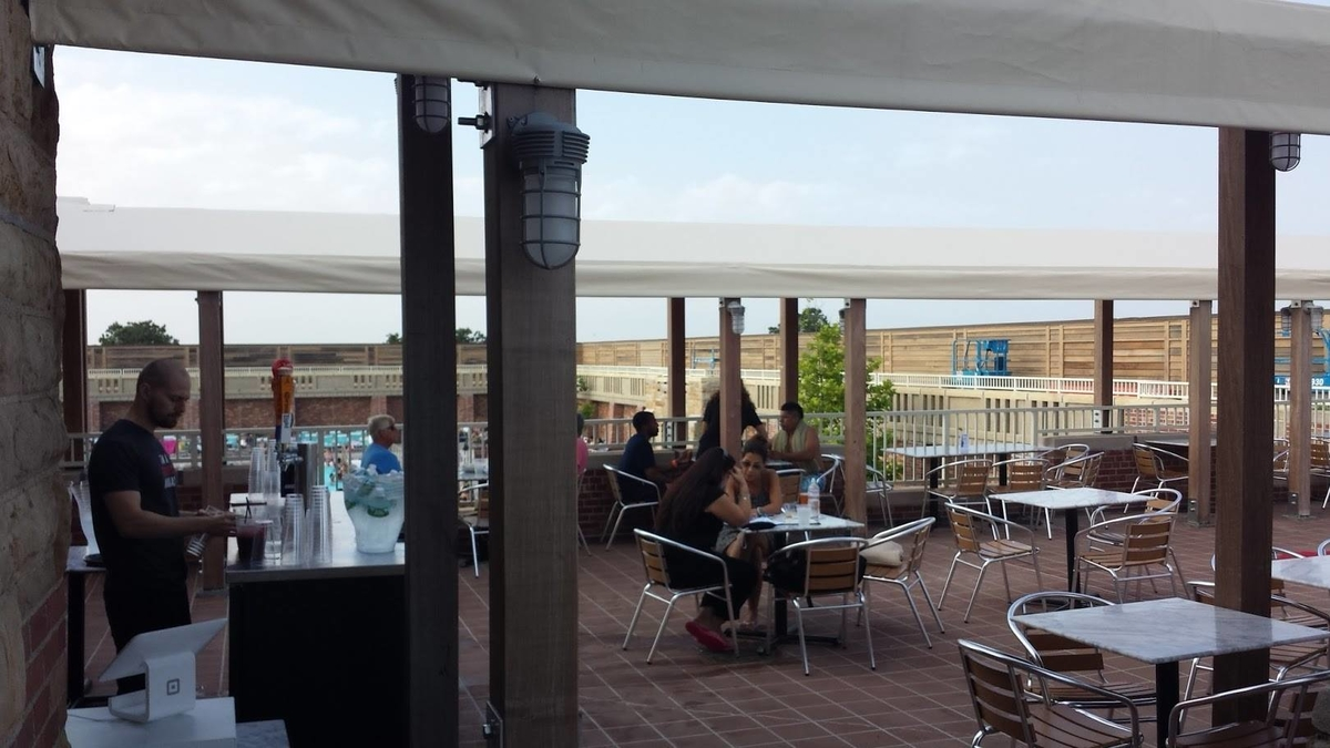 Jones Beach Reopens Bathhouse With Gourmet Dining Experience ...