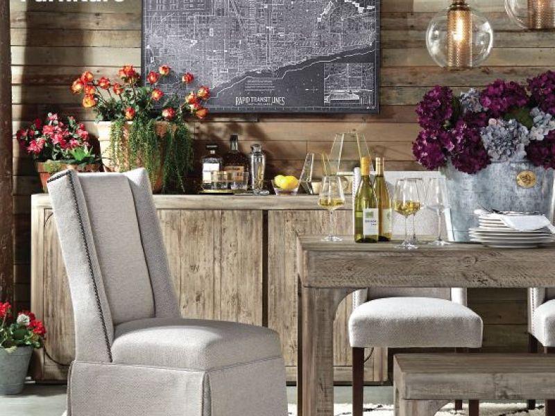 Home Interiors Catalog 2016 Part - 43: Trendsetting Modern, Urban And Classic Home Furnishings Anchor Art Van  Furnitureu0027s 2016 Fall Style Catalog