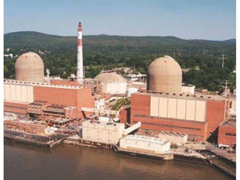 Indian Point Community Collects Signatures On Unity Petition