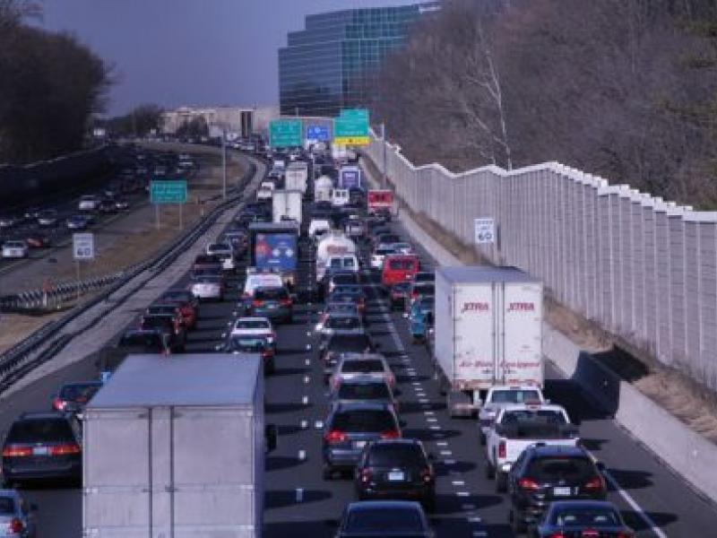 4th of July Travel Tips for Maryland Highways As Record Traffic...