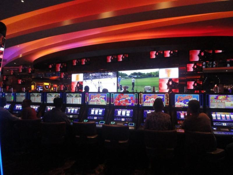 Suspect in a $3 million casino casinova malayalam movie