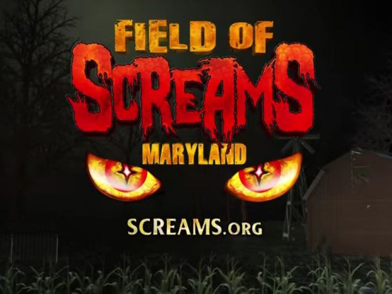 silver spring weekend field of screams haunted forest zombie prom antique day - Halloween Events Maryland