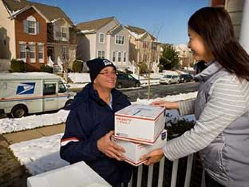 Holiday Shipping Deadlines: World's Busiest Mailing Day Arrives ...