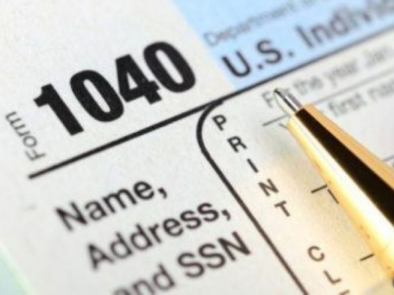 2017 Income Taxes: Last Day To File, How To Get Extension ...
