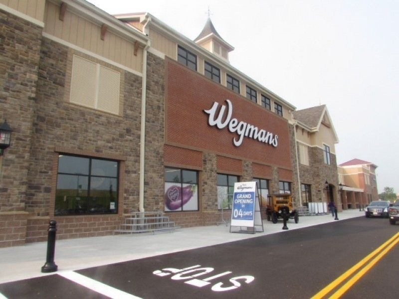 Best New Restaurants Rockville Md
