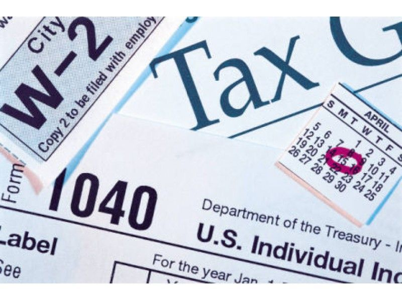 Tax Deadline How To Request An Extension LastMinute Filing