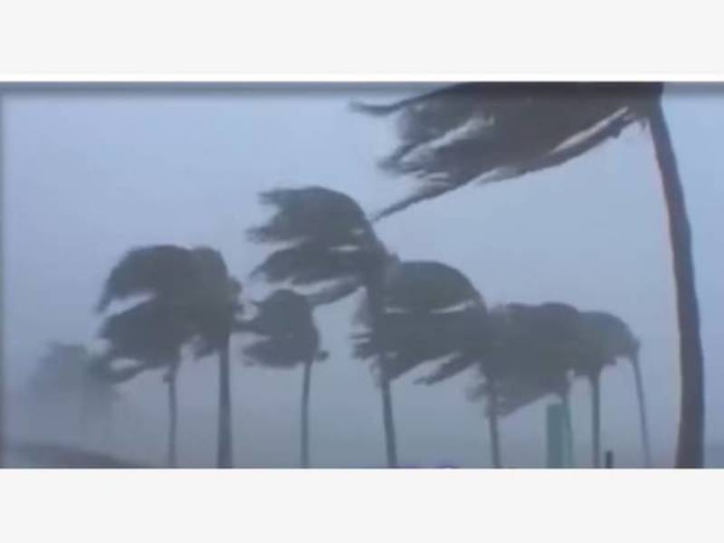 Category 1 Hurricane Irma Storm Downgraded Trouble Still In The Air Miami Fl Patch