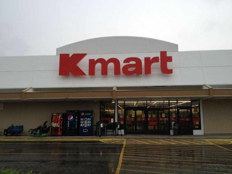 Original Kmart Among 10 In Michigan Closing This Spring Detroit Mi Patch