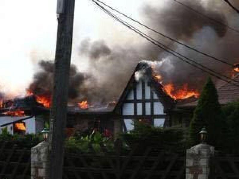 Fire Destroys Historic Willowbrook Ballroom Lemont Il Patch