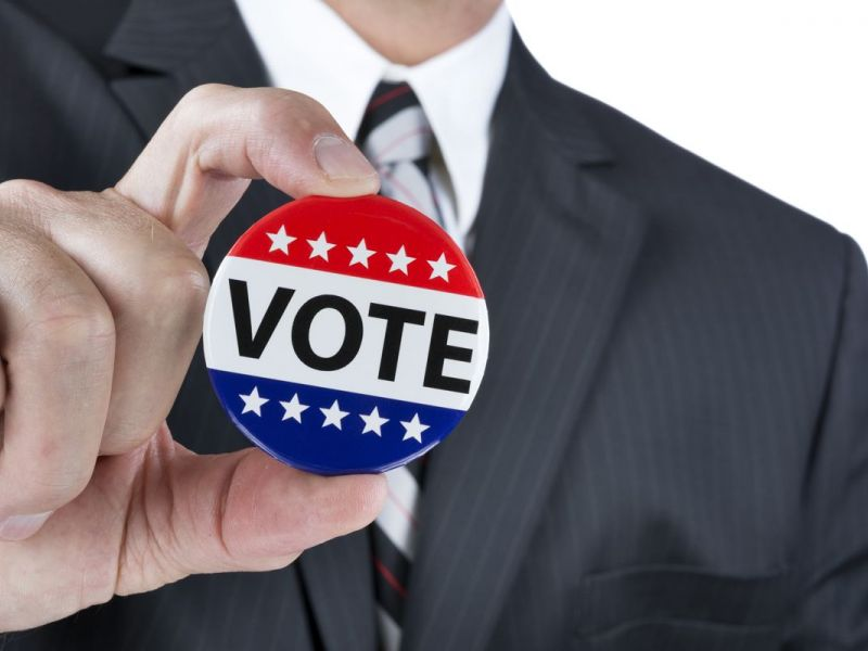Spike In Absentee Voting In Fairfax County Compared To 2012