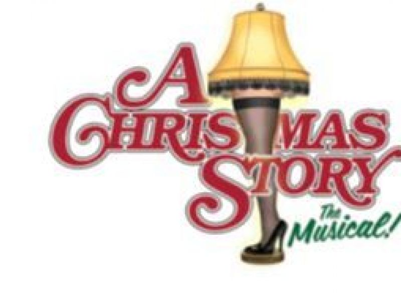 A CHRISTMAS STORY, THE MUSICAL Playing at Atlanta's Fox Theatre ...