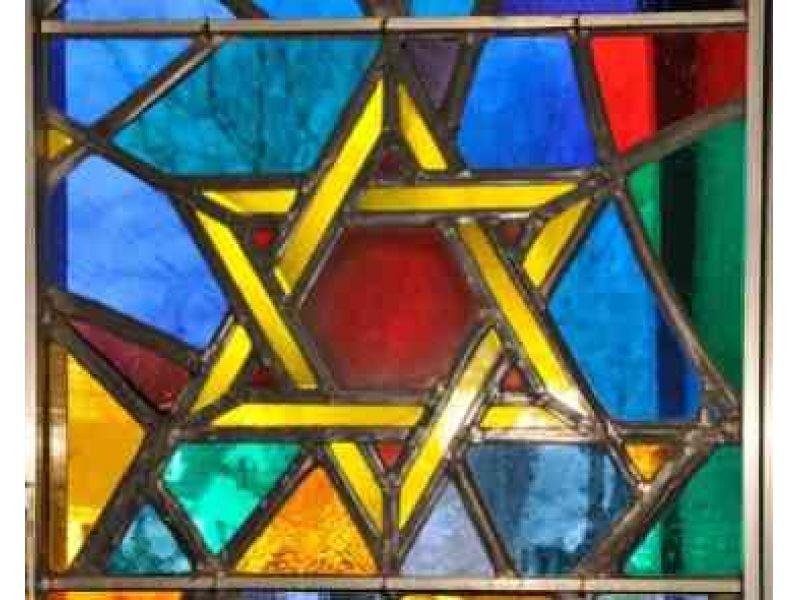 Adath Israel Congregation In Lawrenceville Helps Secure