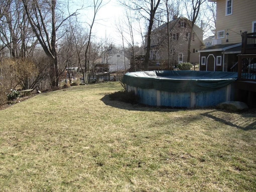 Take A Dip Worcester 3 Homes For Sale With Pools Worcester Ma Patch