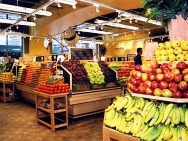 Lexington Whole Foods Market