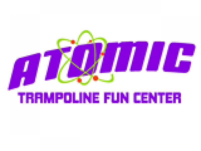 Atomic Trampoline Fun Center Opens In Loudoun Aug 25